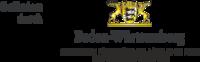 Logo: Gefördert durch das Ministerium für Ländlichen Raum und Verbraucherschutz