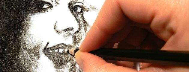 Zeichnen, malen & handlettering