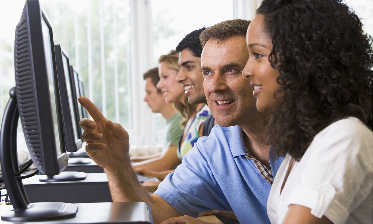 Berufliche Bildung, Medien & IT