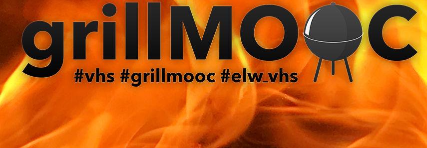 Die Grillsaison kann kommen: alle Rezepte & Infos vom vhs-grillMOOC