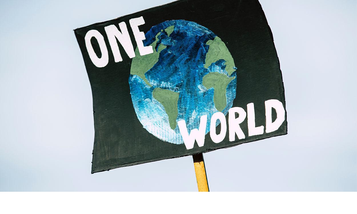Mensch, Gesellschaft & Umwelt
