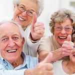Senioren finden es gut: Hier finden Sie Kurse für Senioren